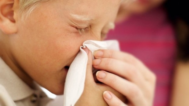 Понижение температуры тела при гриппе одна из причин эпидемии