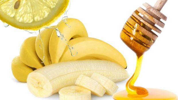 Комбинация мёда с бананом и другие эффективные народные средства избавления от кашля