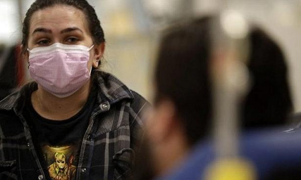 Медики: для распространения гриппа достаточно дыхания