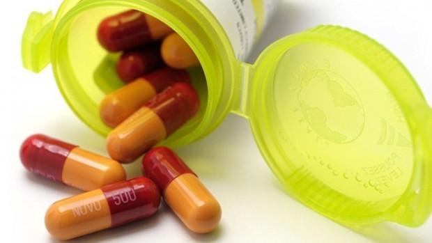 Уменьшение потребления антибиотиков не приводит к увеличению показателей серьезных заболеваний