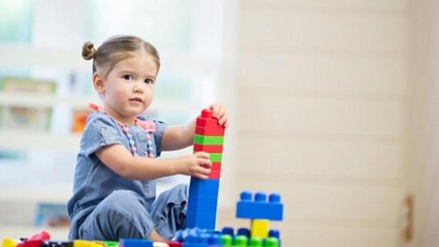 Пластмассовые игрушки могут содержать опасные вирусы