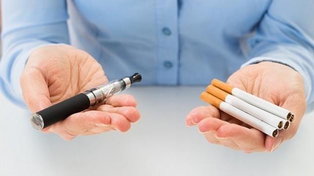 Электронные сигареты могут вызывать смертельно опасные заболевания легких, как и обычные сигареты