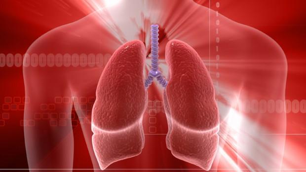 Медики разработали новый способ улучшения дыхания у пациентов с болезнями легких