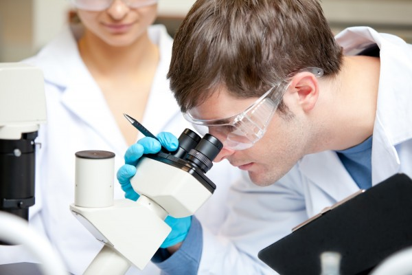 Ученые создали новую вакцину против гриппа