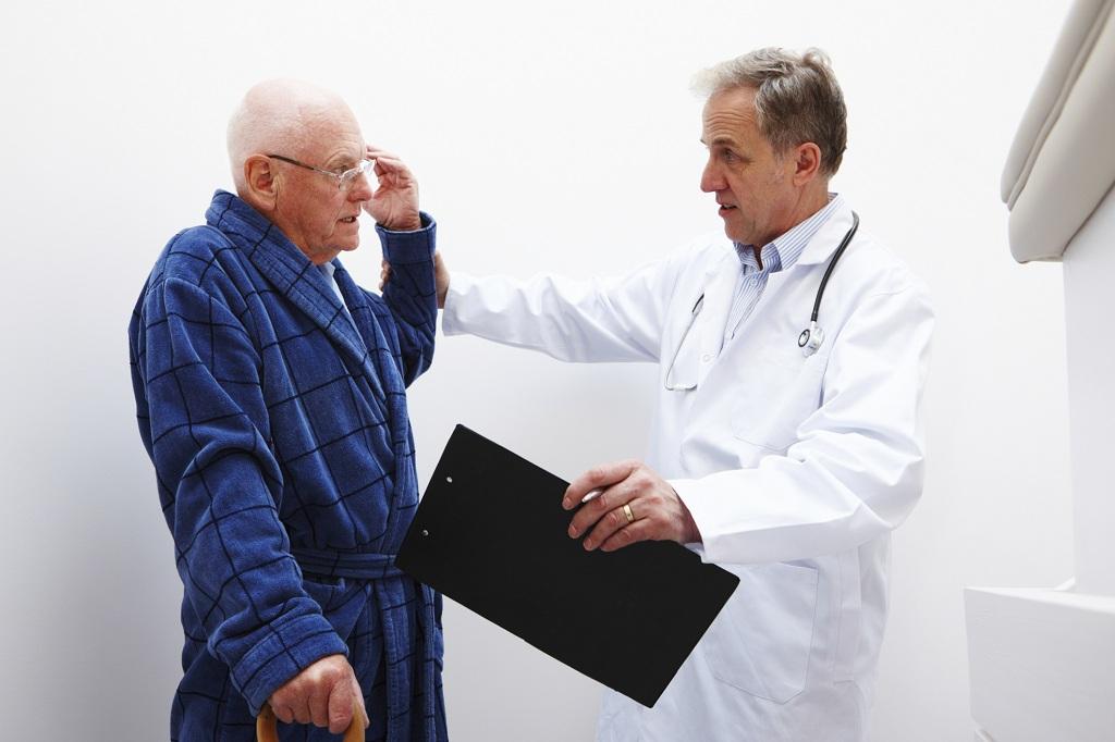 Особенности лабораторного обследования пожилых людей
