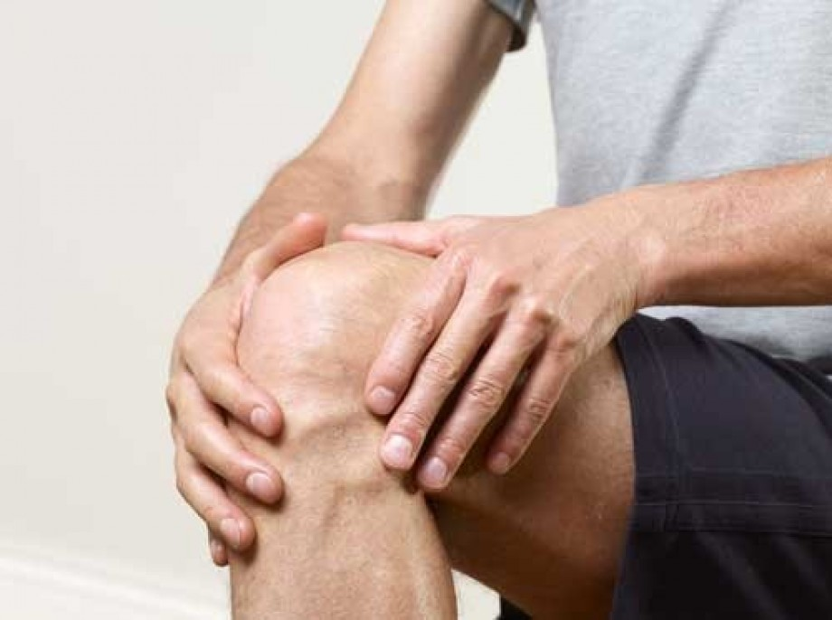 Болезни суставов. Что стоит о них знать?