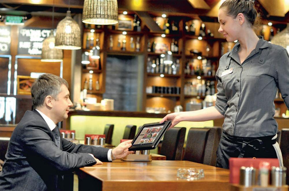 Автоматизация ресторанного бизнеса от компании AventaSoft Ltd