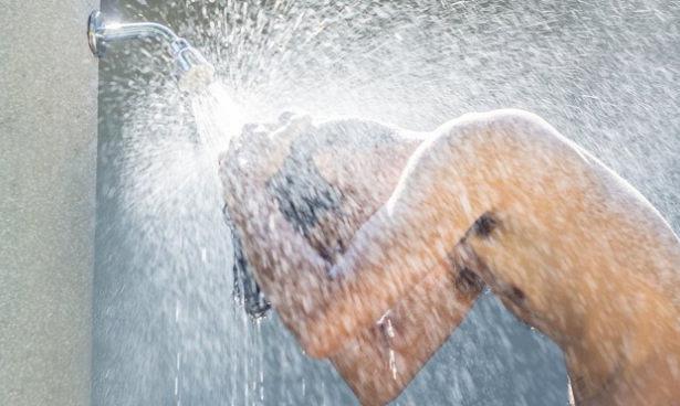 Болезнь распространяется по водопроводным системам