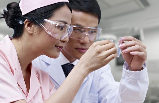 Японцы изобрели новое лекарство от гриппа