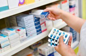 России угрожает дефицит лекарств?
