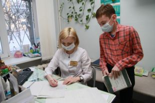 88 жителей Башкирии заболели гриппом за эпидсезон