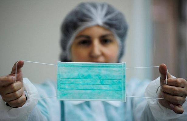 В Чехии бушует эпидемия гриппа