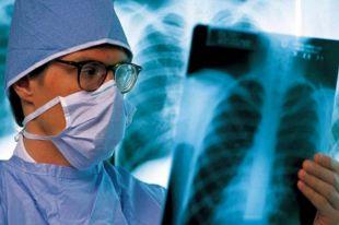 Туберкулёз не сдаётся. Чахотку обещают победить к 2030 году