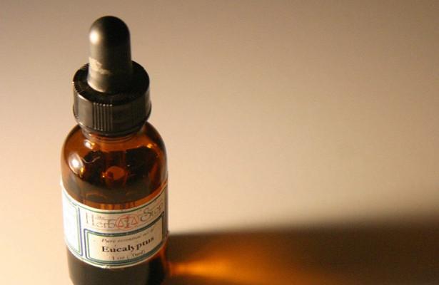 Эфирные масла для профилактики гриппа и простуды