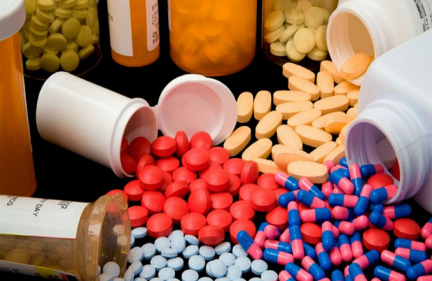 Врачи предостерегают от необоснованного приема антибиотиков
