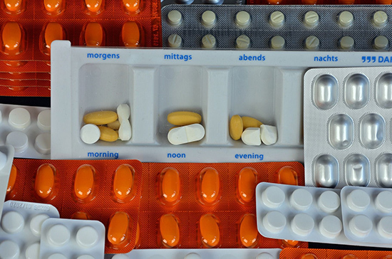 Депутат рассказал, можно ли будет купить рецептурные лекарства по Интернету