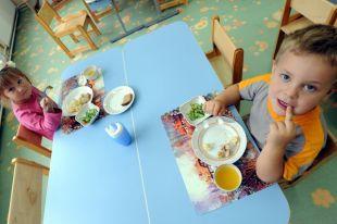 Чем отравились малыши в детском саду в Коми?