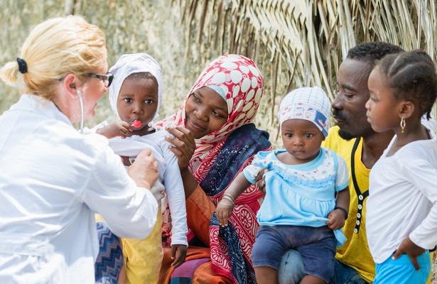 Как пахнет малярия: надежда на перемены