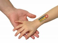 Как защитить ребенка от аллергии: 4 совета