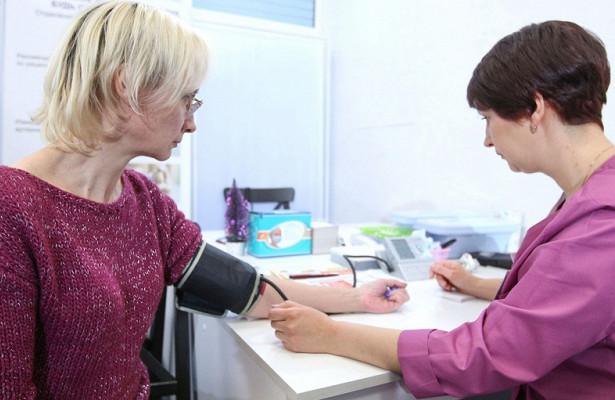 Поликлиники Преображенки занимаются профилактикой заболеваний