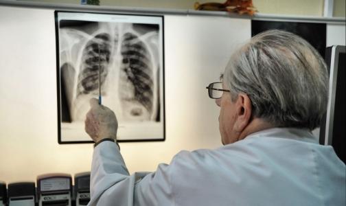 Туберкулез начал сопротивляться лекарствам