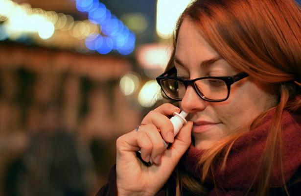 Эпидпорог превышен на 20%: грипп-2018 в Новосибирске