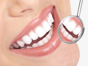 Зубы. Губы. Полость рта