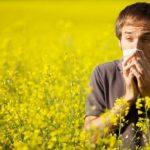 Поллиноз: симптомы и триггеры