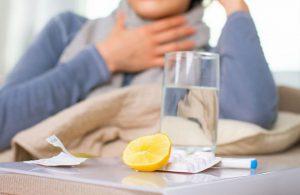 Как провести профилактику гриппа и ОРВИ