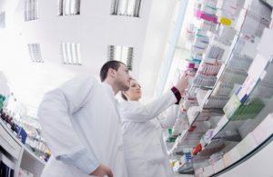 Продажа лекарств может уйти в онлайн