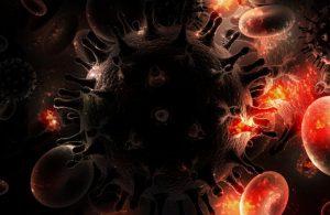 Жители Ижевска сдадут кровь на наличие ВИЧ