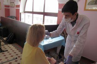 Названы главные носители ВИЧ в Челябинской области