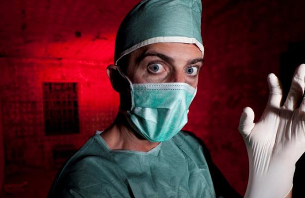 Врачи перестанут заражать несчастных пациентов