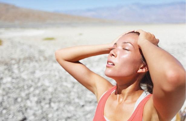 Самые распространенные летние болезни