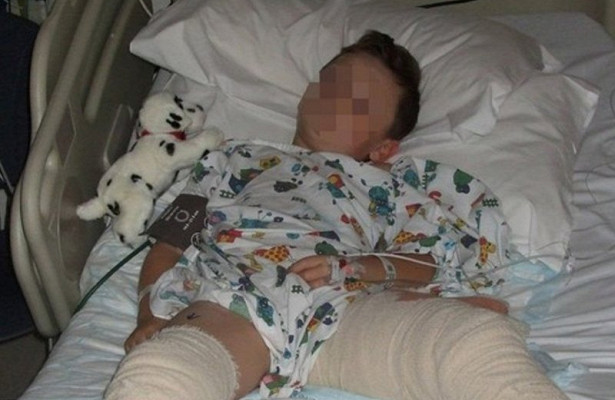 Медики бьют тревогу: в США еще один ребенок заболел чумой