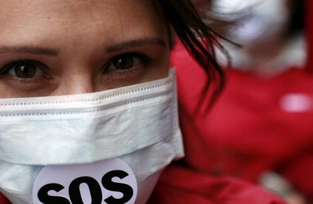 Убивающий каждого третьего грипп может обрушиться на Россию