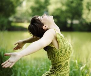 При туберкулезе особенно полезны дыхательные упражнения йоги