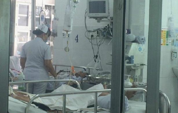 Еще один житель Сайгона погиб от свиного гриппа