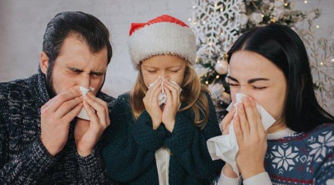 В появлении мужского гриппа следует винить неандертальцев