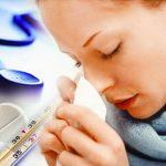 Поговорим о простуде и гриппе