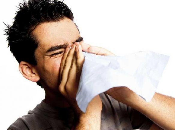 Коварный насморк: распознаем симптомы