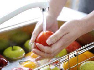 Не ешьте что попало, или Как обезопасить себя от инфекции