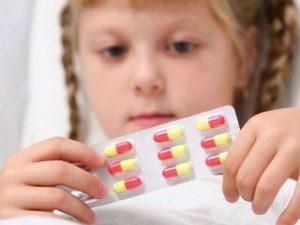 Антибиотики могут быть неэффективны в лечении гнойного насморка