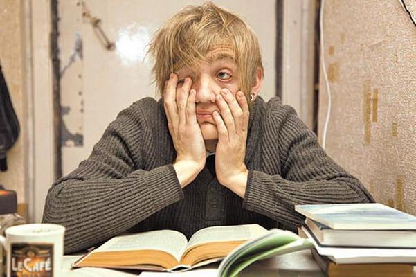 Недостаток сна повышает риск возникновения простудных заболеваний