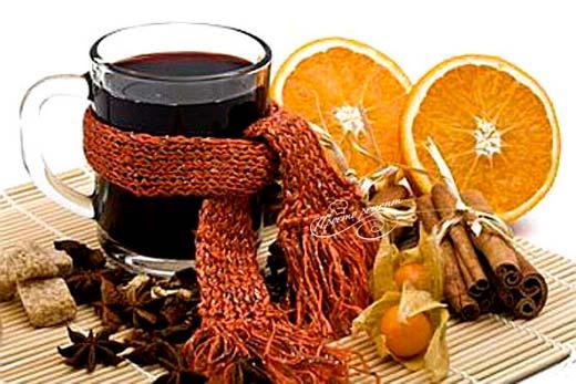 Вкусное и приятное лечение гриппа
