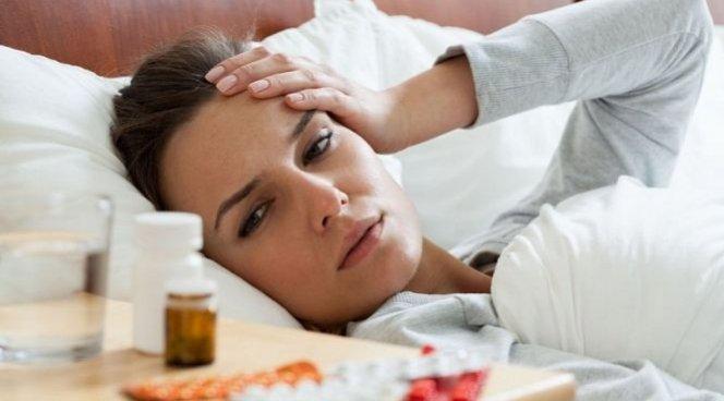 Создано лекарство, излечивающее от гриппа за день