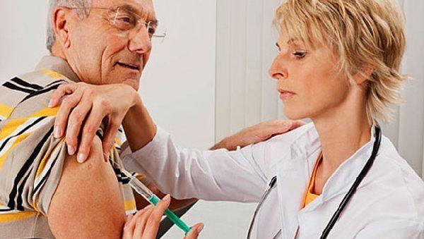 Диабет – важный повод для прививки против гриппа