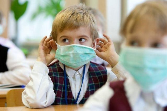 В России началась эпидемия гриппа