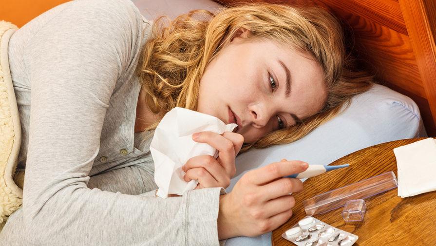 Стоит ли бояться гриппа?