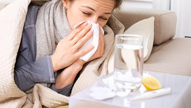 Старение ослабляет иммунную реакцию пожилых людей на грипп